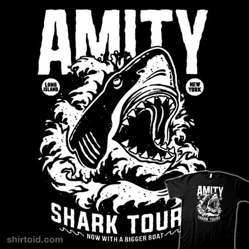 SHARK TOURS #amityisland #ccourts1 #ccourts86 #coreycourts #film #jaws #movie #shark
