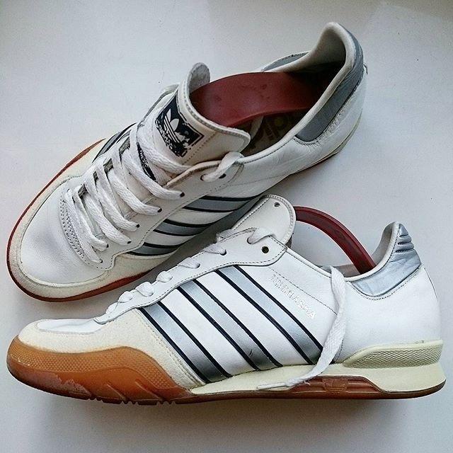 Adidas Originals Nebraska