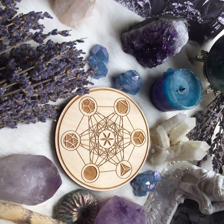 New sacred geometry altar grids are now available