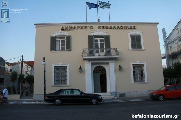 Municipality of Kefalonia