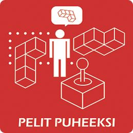 Pelitaito.fi -sivusto. Tietoa pelaamisesta. Ehyt ry