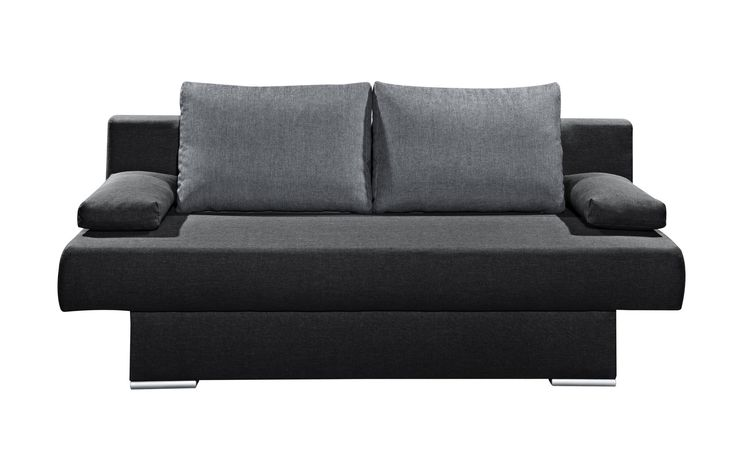 die besten 25 schlafsofa mit bettkasten ideen auf pinterest bettsofa mit matratze bettsofa. Black Bedroom Furniture Sets. Home Design Ideas