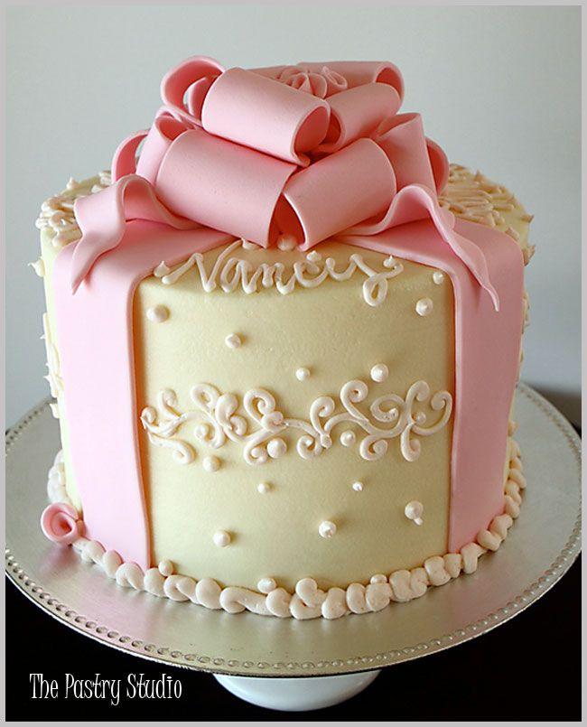 Pretty cake  ☆Pastel feeling