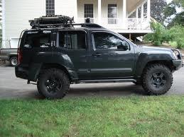 xterra manual transmission for sale