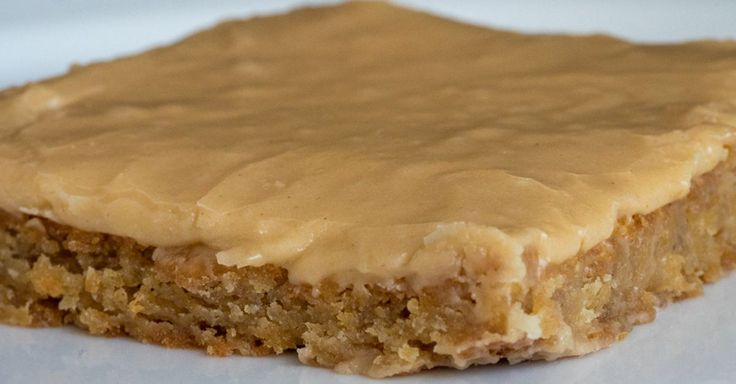 Peanut butter is the perfect sweet and salty combination. Sheet pan cookies really make it shine!