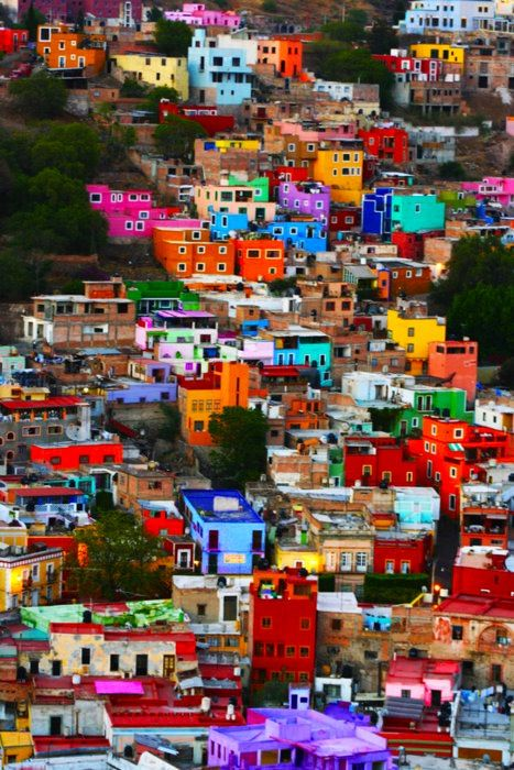 mexico; must be most magical place, aayy. i love mexico so much and i haven't visited it yet...