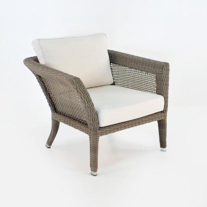George Relaxing Wicker Arm Chair Kubu Design Warehouse Nz Rotanga Derevo Oboi