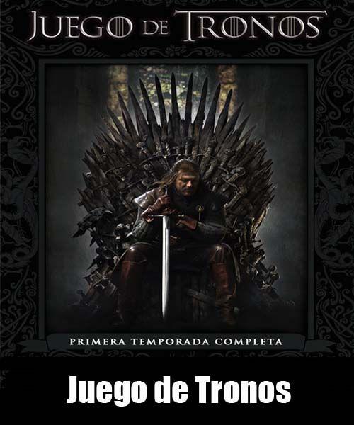 Ver Temporada 2 de (Juego de Tronos) Online en Español y Gratis!