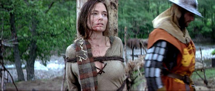 Braveheart Murron Execution