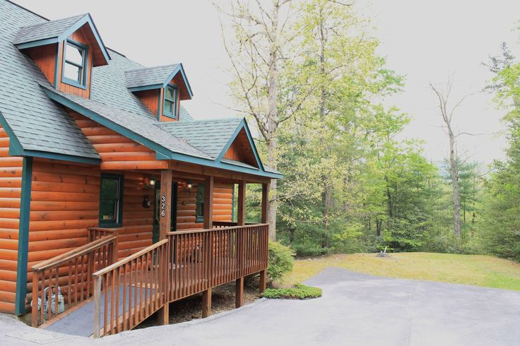 115 Best Images About Small Cabins In The Smokies On
