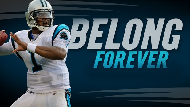 Ok so I love love love them. Par..tay on some Carolina Panthers.