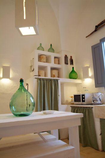 Soggiorno pranzo my natural love idee per decorare for Idee per case piccole