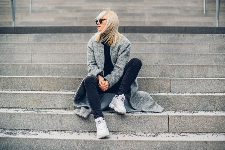 Fila sneakers - Tickle Your Fancy   Lily.fi
