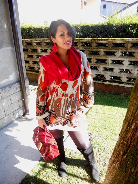 EIDesign Glamour: Scarlatto magnetico !!!