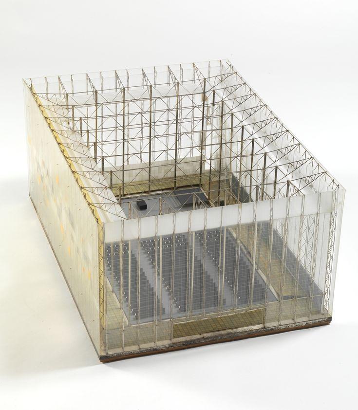 Arne Korsmo - Krematorium