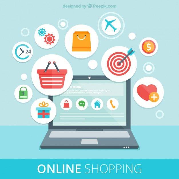 Creare magazin online Pitesti cu absolut toate functionalitatile incluse pentru administrarea corecta a unui magazin virtual cat mai eficient.