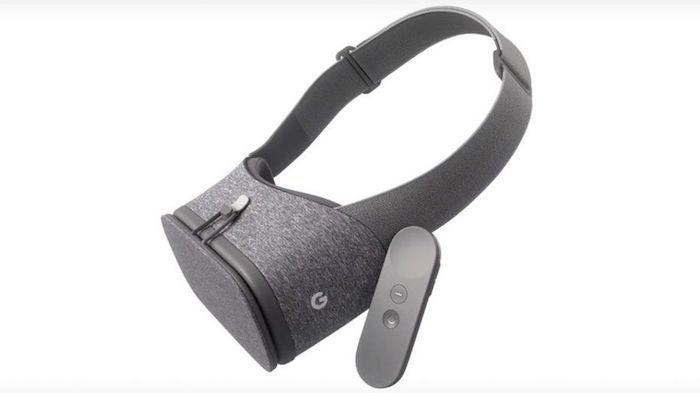 Стоимость Google VR Daydream View составит $79, что делает эти очки виртуальной реальности почти самым дешёвым устройством в данном сегменте..