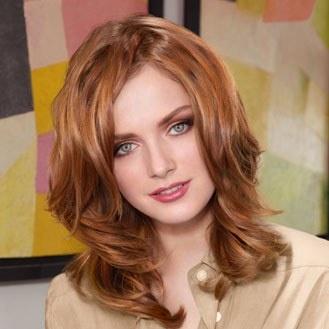 coloration cheveux tendance a hrefhttpwwwmagazine avantages - Coloration Roux Cuivr
