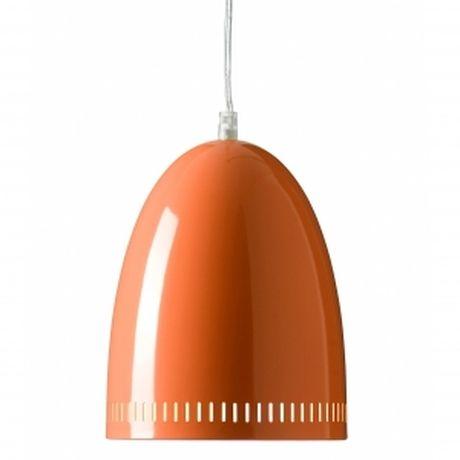 Lampa Dynamo, pomarańcz