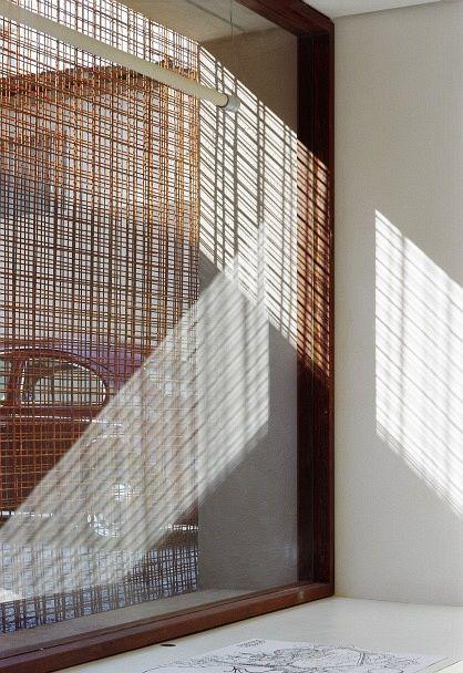 Architecture-Page | Volume B by Marcio Kogan Arquiteto (mk27)