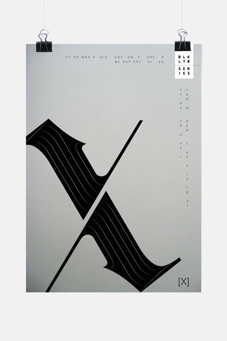 black letter series 7