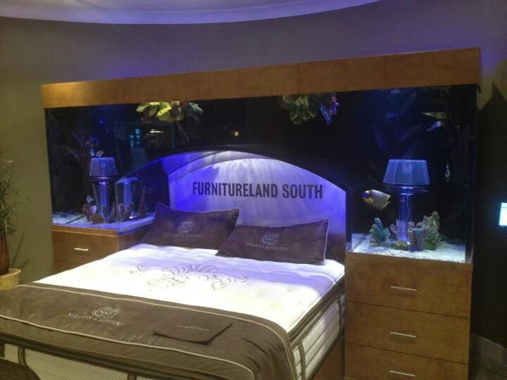 Aquarium bed want it! | For the Home | Pinterest | Aquarium and Beds