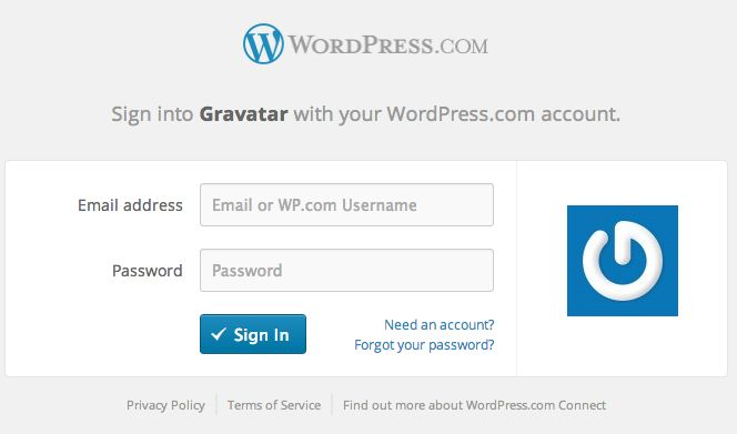 Gravatar - Globally Recognized Avatars