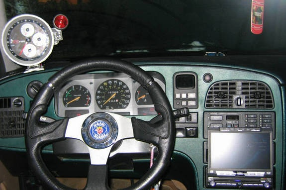 Daewoo Tico SL 800