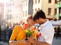 romentic couple hug wallpaper   hug day, hugging,kissing, couple, wallpaper, love, romantic, hug teddy, HD, high quality, images, pictures