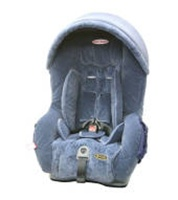What OHbaby! Mums say about Safe N Sound Royale Car Seat. REVIEW.   ohbaby.co.nz