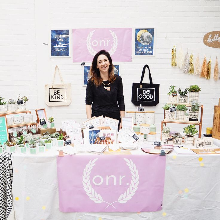 3 of the best Christmas fair for indie makers