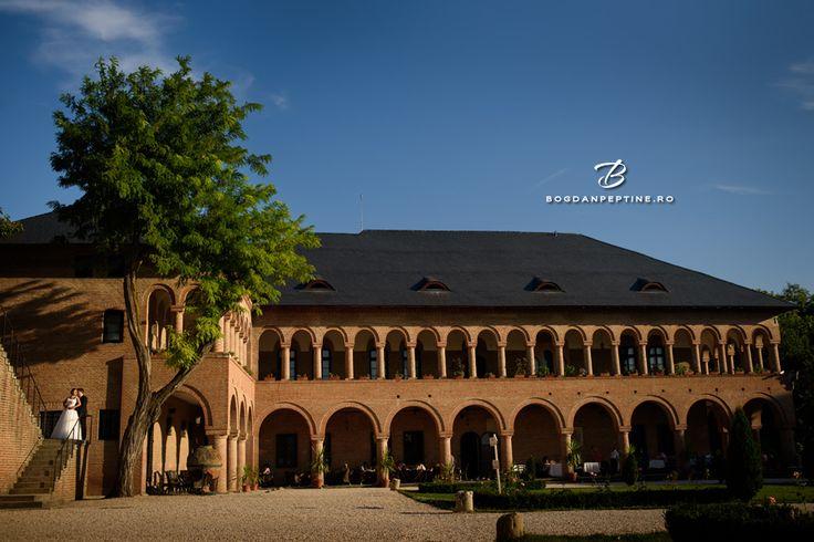 Vezi galerie sedinta foto after wedding la Palatul Mogosoaia