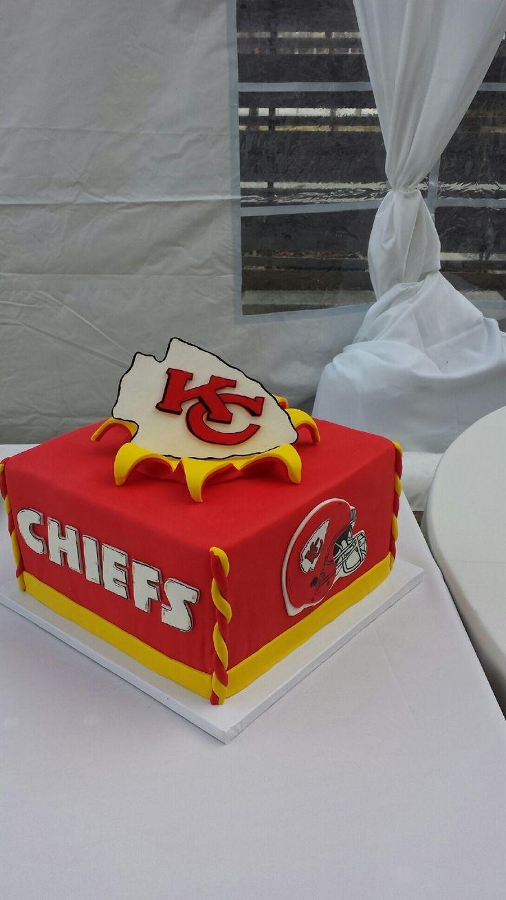 Cakes Made In Kansas City