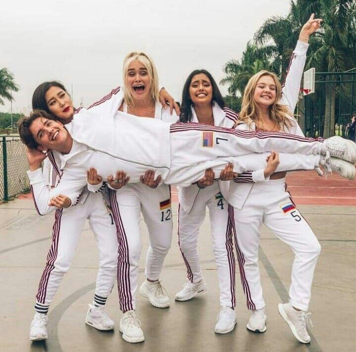 It Shows Girl Power Em 2019 Amor A M 250 Sica Amor Da Minha