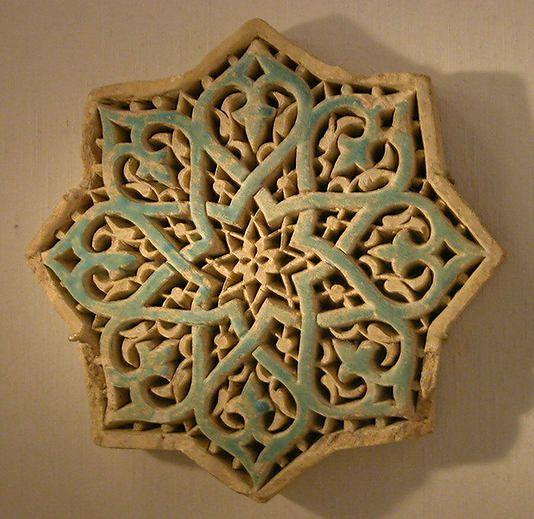 Early 13th century, Iran