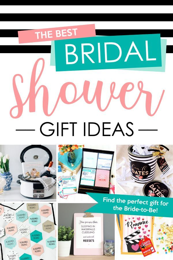 The Best Bridal Shower Gift Ideas From The Dating Divas Inexpensive Bridal Shower Gifts Wedding Shower Gift Best Bridal Shower Gift