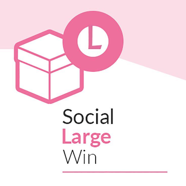 Ideale per le aziende che desiderano essere sempre attive sui #socialnetwork #visibilità #SMM #socialmediatips #contentmarketing #wowow #communitymanager #brandidentity #socialmediamarketing