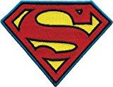 Application Superman Logo Patch  List Price: $6.99  Deal Price: $4.13  You Save: $2.86 (41%)  Application P-DC-0001 Superman Logo Patch  Expires Jan 14 2018