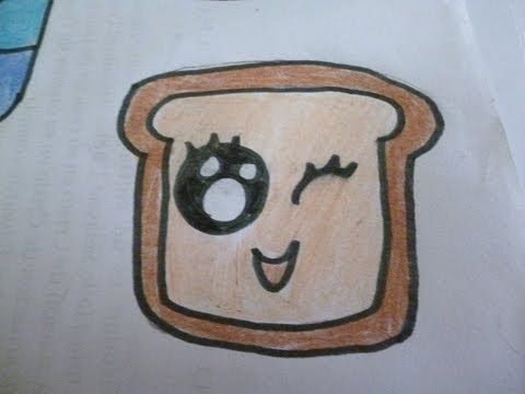 95 best images about paso al paso para aprender a dibujar for Como dibujar una cocina