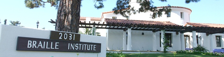 Santa Barbara Center | Braille Institute of AmericaSanta Barbara, Barbara Center