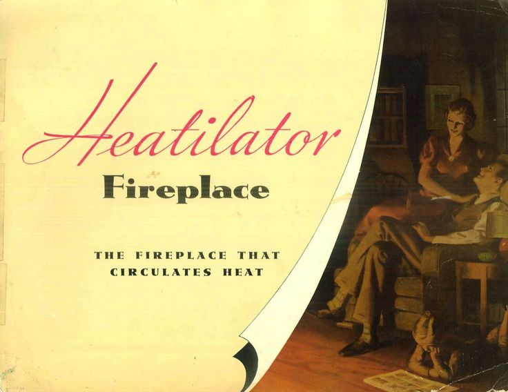 35 best Fireplaces: A Catalog History images on Pinterest | Online ...