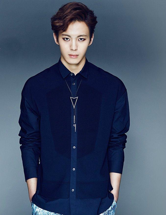 VIXX Eternity Profile Picture - Hong Bin