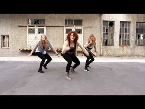 "Emma MR Ragga/Dancehall Choreografie - Million Stylez ""Miss Fatty"" - YouTube"