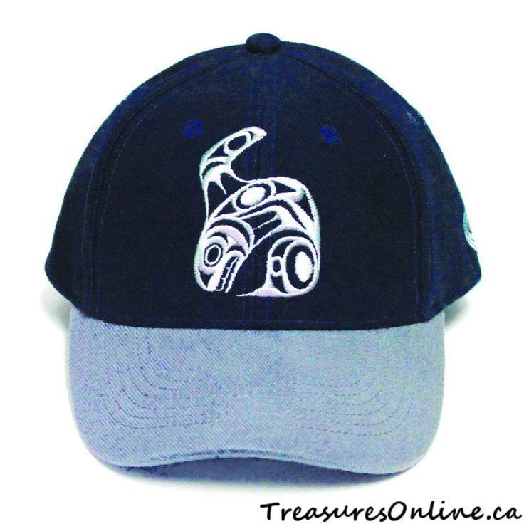 Native Orca Adjustable Cap