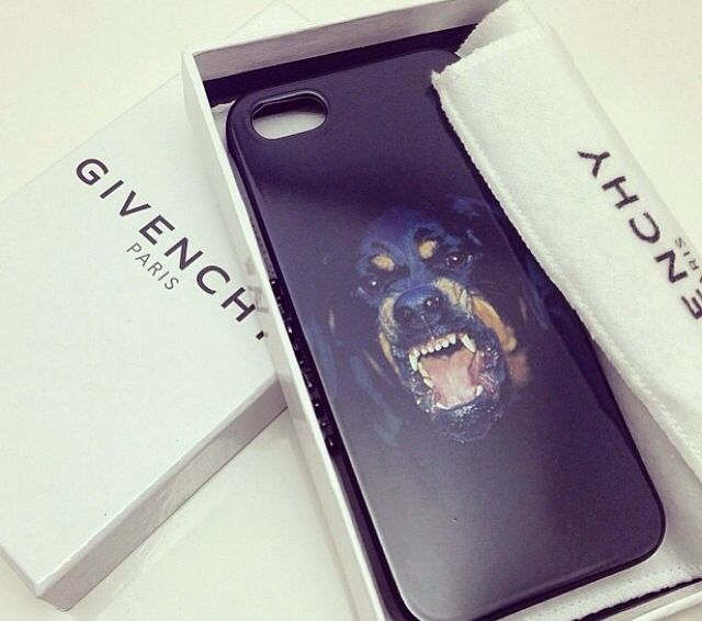 GIVENCY iPhone