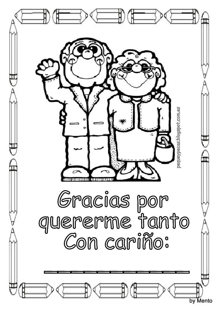 PARA MIS ABUELOS: Jose Diego y María Elva