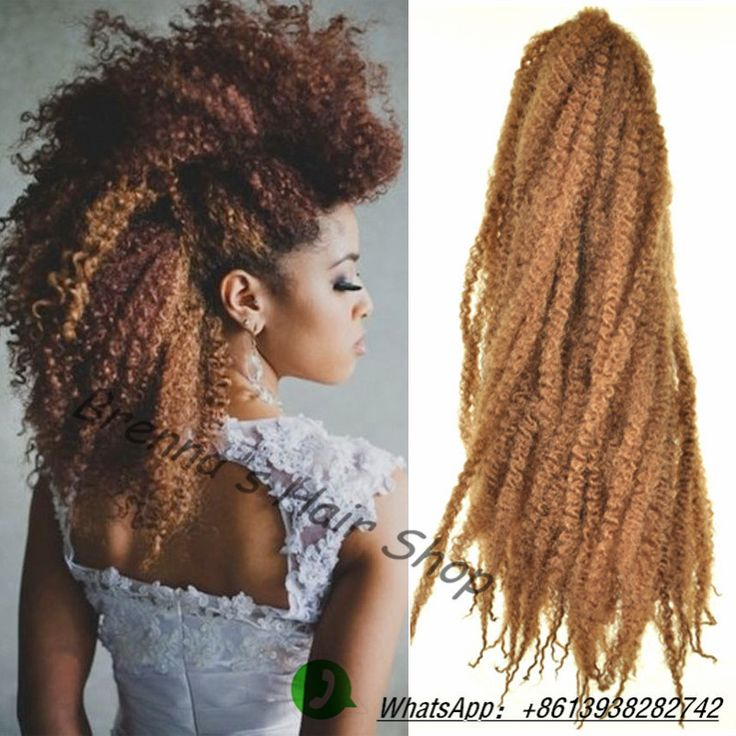 55 Best Images About Afro Kinky Marley Hair On Pinterest