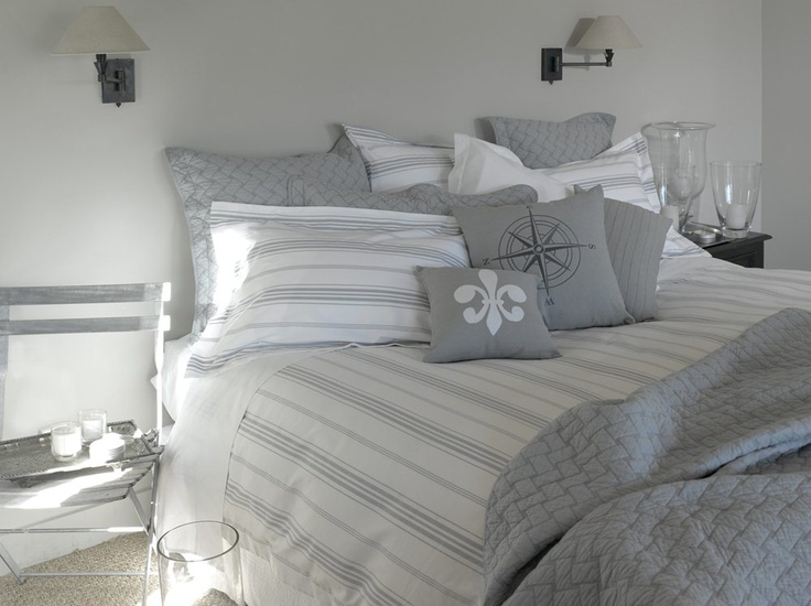 Wallace Cotton duvet set