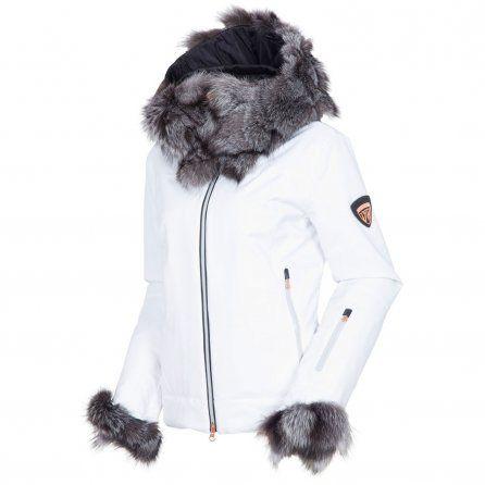 Rossignol Aheli STR Insulated Ski Jacket (Women's) | Peter Glenn