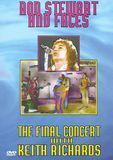 Rod Stewart and Faces: The Final Concert - With Keith Richards [DVD] [English] [1974]